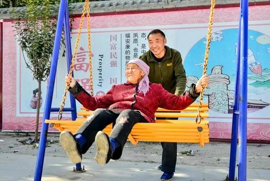 2019温暖光影、孝555彩票网行瞬间全国摄影作品展获奖公示