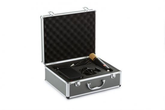 电子管话筒如何选购? 专业录音棚麦克