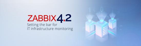 """Zabbix 4.2-IT基础设施监控新标准"""""""