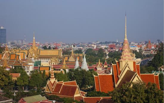 海外资产配置刻不容缓,柬埔寨金边房产引投资热潮