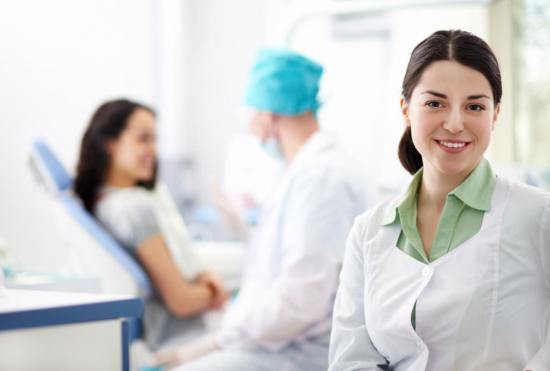环球医城联手语上生物推国内首款女性基因备孕检