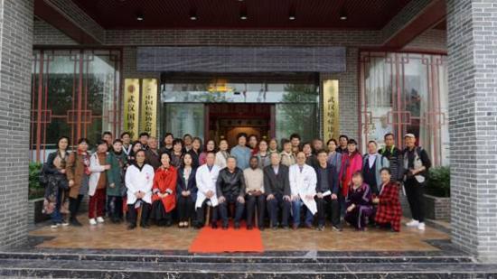 中医防癌健康工程启动仪式在武汉国粹中医馆举行 亮点纷呈