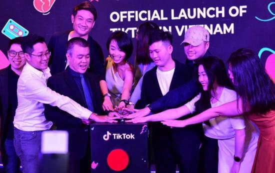 TikTok与越南岘港达成合作 助力打造全