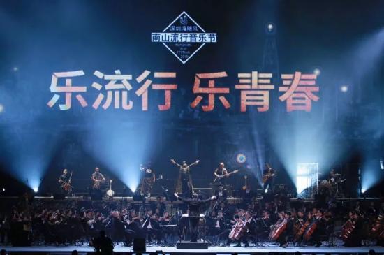 深圳南山,一座城的文化心境