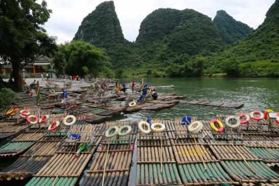 广西首批国家全域旅游示范区申请验收认定名单出炉