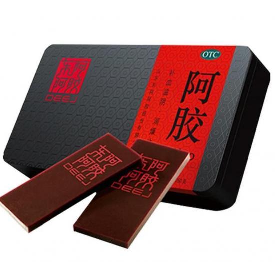 东阿阿胶实力强大 生产高品质产品