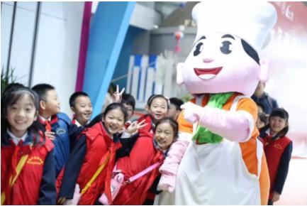 助力北京冬奥会,康师傅再度发力冰雪经济