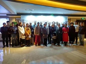 COFCO Fantasy艺术中粮·当代艺术三人展在京隆重开幕