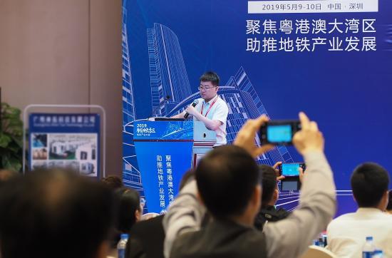 赛为智能赵健:全自动无人驾驶地铁迎来生长黄金期