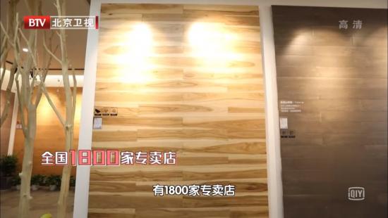 刘涛跨界《向往的星居》秀家装,久盛地板打造中西合璧品质之家
