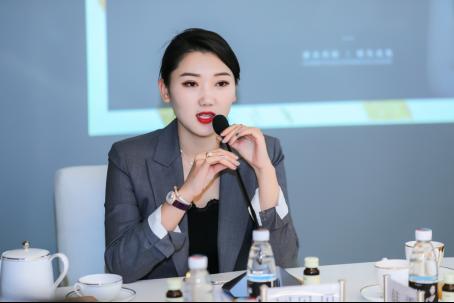 """娇玛仕品牌创始人刘贝贝-如何避开创业""""雷区"""""""
