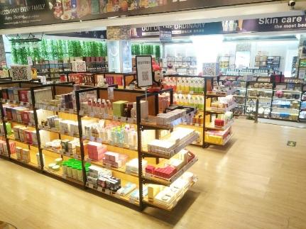 日韩欧美彩妆护肤品 一手货源 一般贸易进货渠道