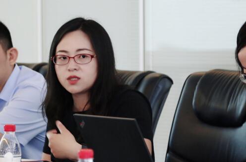 中国质量认证中心朱莹:自如企标升级,助力行业标准化再突破