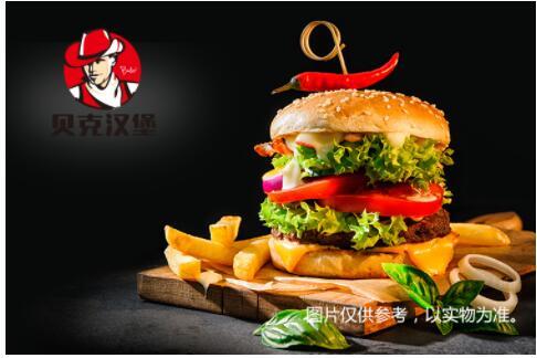 """貝克漢堡用品質代言,餐飲人別再因為法盲""""一夜賠光""""!"""
