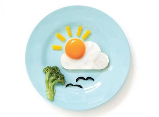 想健康减肥必看!减肥失败典型案例,来看你中了几条!