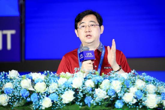 九思软件荣获中国...