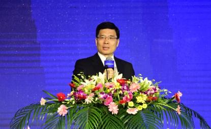 海尔周云杰:青岛一定会成为世界工业互联网之都