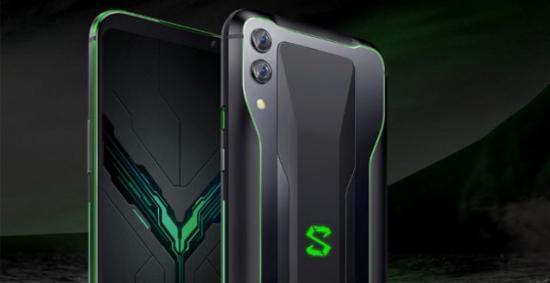 這才是實錘!安兔兔公布黑鯊游戲手機2 Pro跑分數據