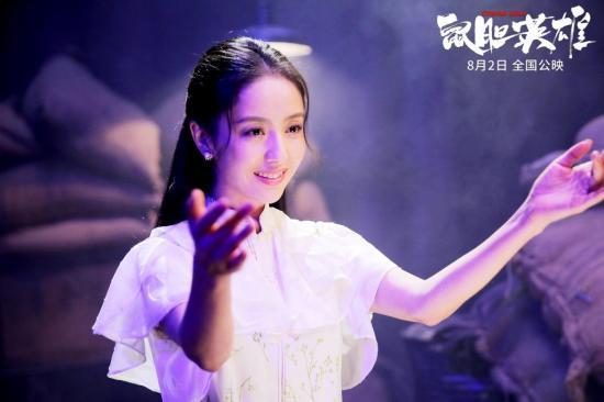 """真假""""小岳岳""""首次同台出演电影《鼠胆英雄》来深路演爆笑全场"""