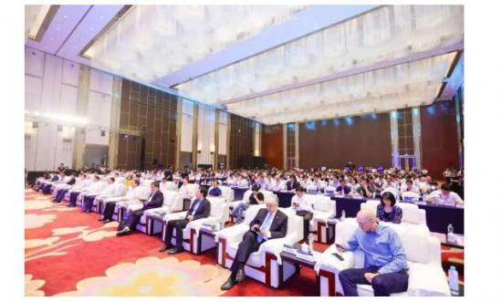国际开源技术与产业生态创新应用峰会在苏州成功举办