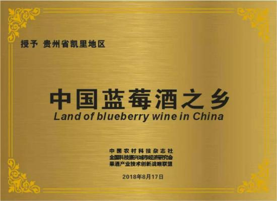 凯缘春蓝莓红酒淡季不淡的市场魅力分析