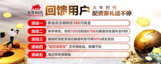 《中国3.15诚信企业》榜单出炉,大牛时代配资平台(www.dnsd88.com)入选