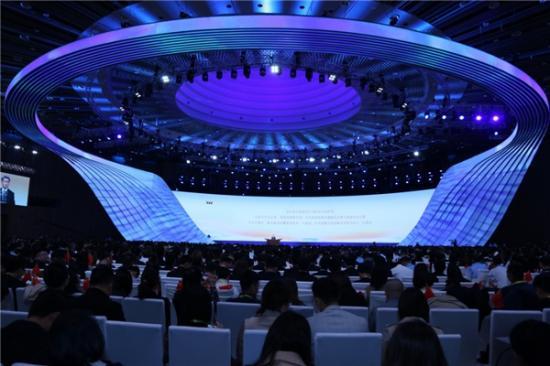 2019雁栖湖论坛首日:黄金时代的新商业文明曙光