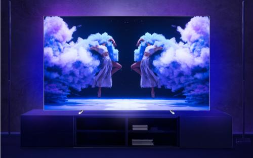 海信电视机和飞利浦哪个好?飞利浦电视欧风系列脱颖而出