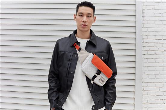 山川焕彩 追梦同在 Coach宣布林书豪成为男士产品系列代言人