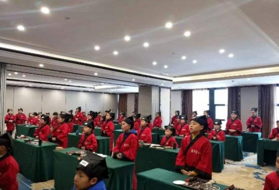 教育行业洗牌:临风堂传承国粹引领少儿国学教育新趋势