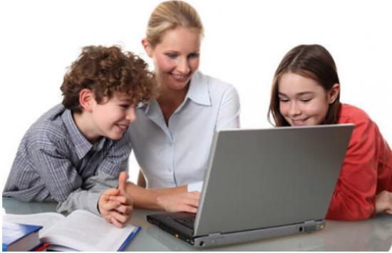 少儿英语培训班怎么学习更高效,英语老师亲自指点