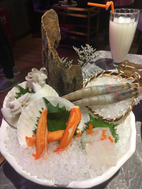 那些藏在五角场合生汇里的美食,你确定不尝尝吗?
