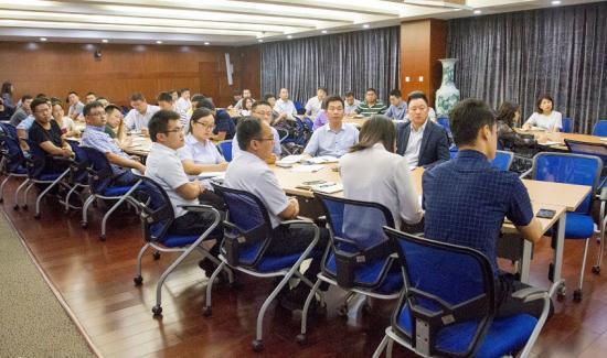 东方今典董事局主席张泽保:吃苦耐劳、艰苦奋斗永不过时